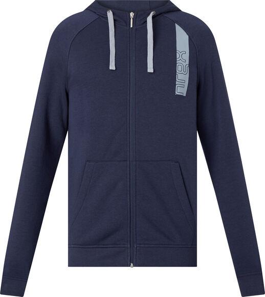 Godard V férfi kapucnis kabát