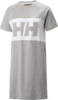 Helly Hansen Active TShirt Dress női ruha Nők szürke