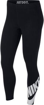 Nike Sportswear Leg-A-See 7/8-os női leggings Nők fekete