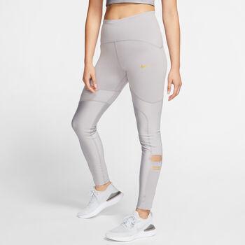 Nike W Nk Speed 7_8 Tght női fitness nadrág Nők fekete