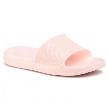COQUI Ux.-Fürdőszandál Nők rózsaszín