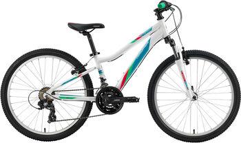 """GENESIS Melissa 24"""" lány kerékpár fehér"""