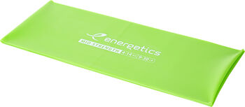 ENERGETICS FitBand 1.0 gumiszalag zöld