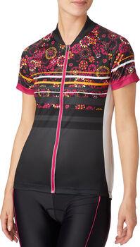 NAKAMURA  Tiaranői kerékpáros trikó Nők fekete