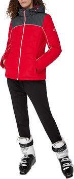 McKINLEY Bibi II Snow Time női sídzseki Nők piros