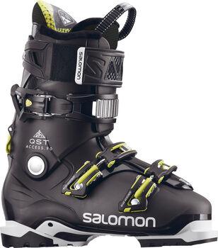 Salomon QST Access 90 férfi sícipő Férfiak szürke