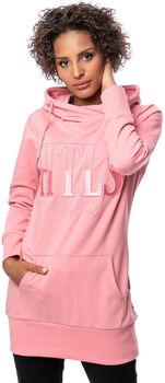 Heavy Tools  Sensibanői kapucnis felső Nők rózsaszín