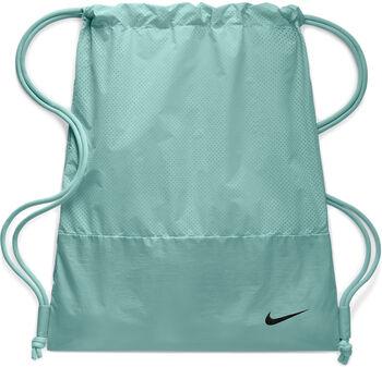 Nike MOVE Free GymBag tornazsák Nők zöld
