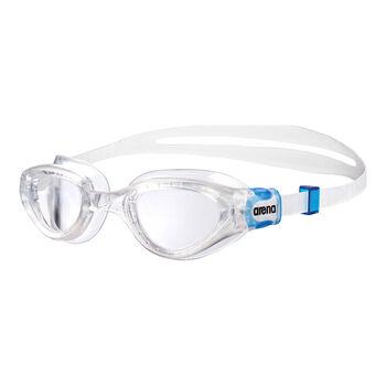 Arena Cruiser Soft felnőtt úszószemüveg fehér