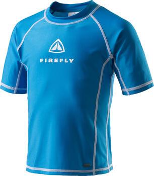 FIREFLY Jestin II jrs gyerek fényvédő póló kék