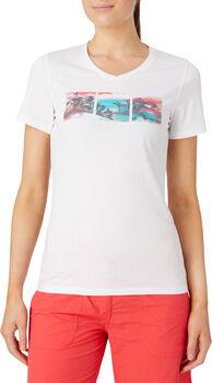 McKINLEY Mathu női póló Nők fehér