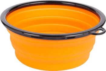 McKINLEY Bowl Silicone narancssárga