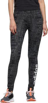 adidas  W E AOP TIGnői nadrág Nők fekete