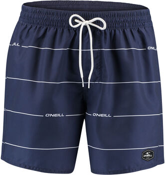 O'Neill Pm Contourz Shorts férfi fürdőnadrág Férfiak kék