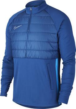Nike M Nk Dry Acd Dril Top férfi hosszúujjú felső Férfiak kék