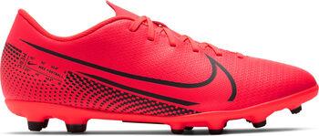 Nike Mercurial Vapor 13 Club FG férfi stoplis focicipő Férfiak piros