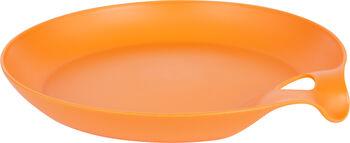 McKINLEY  Tányér PLATE PP  narancssárga