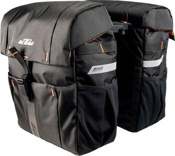 KTM Sport Double Bag kerákpártáska fekete