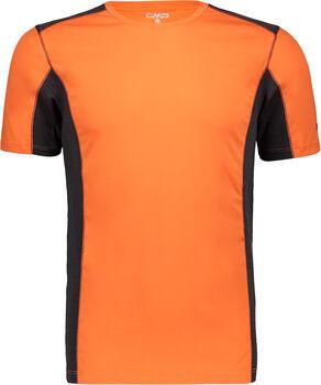 CMP Oliver férfi póló Férfiak narancssárga