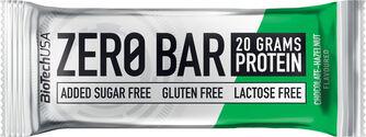 USA Zero Bar fehérjeszelet 50g