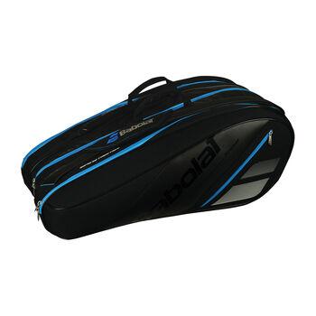 Babolat teniszütő tartó táska kék