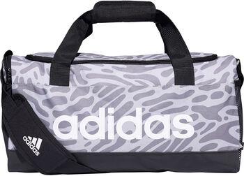 adidas Linear Gymsack tornazsák szürke