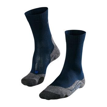 Falke TK 2 Cool W zokni Nők kék