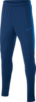 Nike Dri-FIT Academy Big Kids' Soccer Pants gyerek nadrág Fiú kék