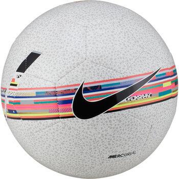 Nike CR7 Prestige focilabda fehér