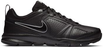 Nike T-Lite 11 férfi sportcipő Férfiak fekete