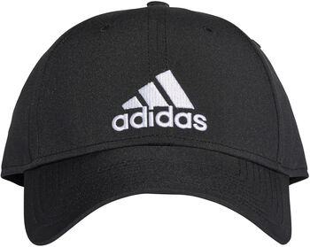 ADIDAS 6Panel CAP Lightweight EMB sapka fekete