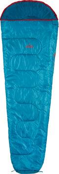 McKINLEY Camp Active 10 I múmia hálózsák kék