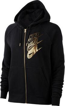 Nike Sportswear Shine FZ női kapucnis felső Nők