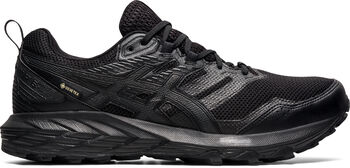 ASICS Gel-Sonoma 6 G-TXterepfutó cipő Férfiak fekete