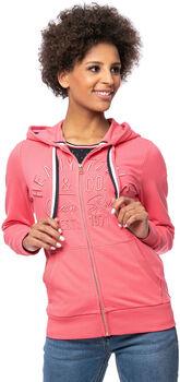 Heavy Tools  Sinoras21női kapucnis felső Nők rózsaszín
