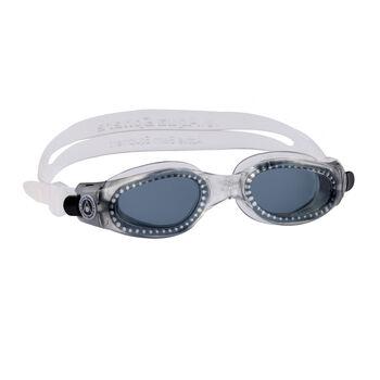 Aqua Sphere Kaiman Junior gyerek úszószemüveg fehér