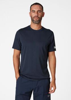 Helly Hansen HH Tech férfi póló Férfiak kék