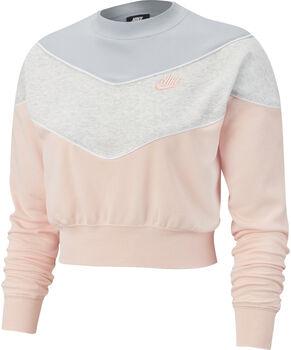 Nike W Heritage Crew női pulóver Nők