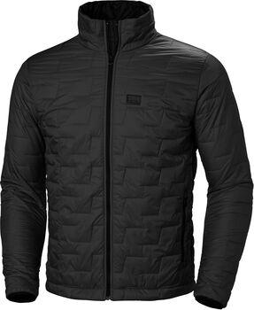 Helly Hansen Lifaloft férfi kabát Férfiak fekete
