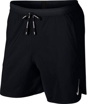 "Nike Dri-FIT Flex Stride7"" 2-in-1 férfi futósort Férfiak fekete"