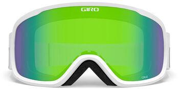 Giro Cruz felnőtt síszemüveg fehér