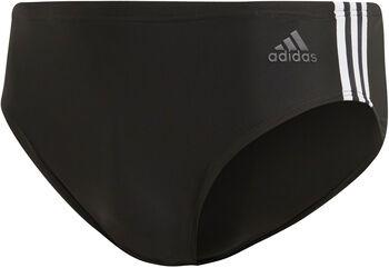 ADIDAS Fitnes TR 3Stripes férfi fürdőnadrág Férfiak fekete