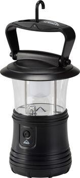 McKINLEY kempinglámpa 5 LED fekete