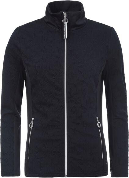 Alppinői kabát