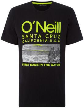 O'Neill Surf férfi póló Férfiak fekete