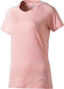 PRO TOUCH Rylinda II női futópóló Nők rózsaszín