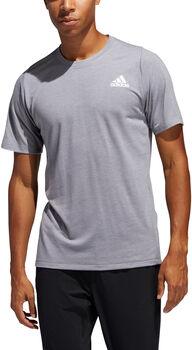 adidas FL_SPR A PR HEA férfi póló Férfiak szürke