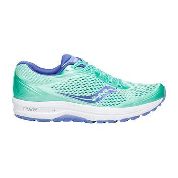Saucony Clarion W női futócipő Nők kék