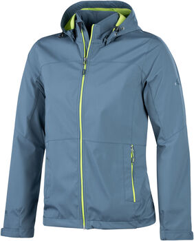 McKINLEY Everest férfi softshell kabát Férfiak kék