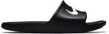 Nike Wmns Kawa Shower női papucs Nők fekete